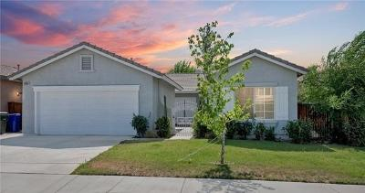 Victorville Single Family Home For Sale: 13604 Cobalt Road