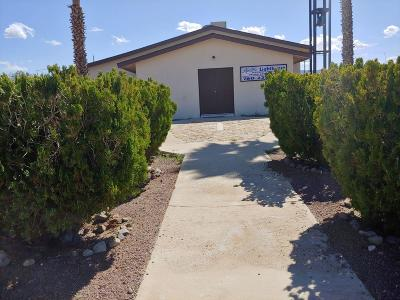 Daggett CA Commercial For Sale: $120,000
