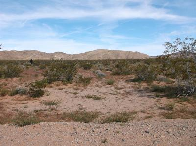 Lucerne Valley Residential Lots & Land For Sale: Heather Avenue