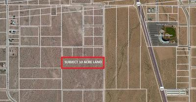 Adelanto Commercial Lots & Land For Sale: Jonathan Street