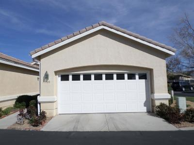 Apple Valley Single Family Home For Sale: 11103 Sandy Lane