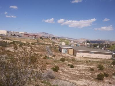 Victorville CA Residential Lots & Land For Sale: $99,000