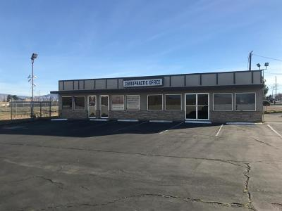 Hesperia CA Commercial For Sale: $385,000