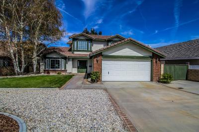 Victorville Single Family Home For Sale: 12791 Santa Anita Trail
