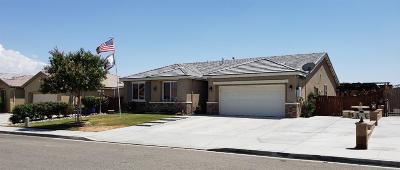Victorville Single Family Home For Sale: 14045 Snowbird Lane