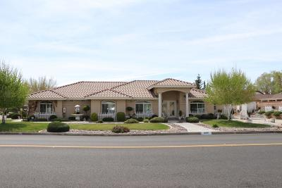 Victorville Single Family Home For Sale: 13289 Country Club Drive