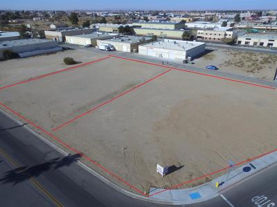 Victorville CA Commercial Lots & Land For Sale: $325,000