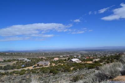 Pinon Hills Residential Lots & Land For Sale: Valley Court