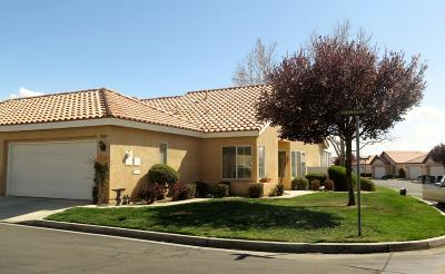 Apple Valley Single Family Home For Sale: 19005 Primrose Lane