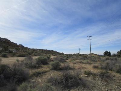 Victorville CA Commercial Lots & Land For Sale: $99,950