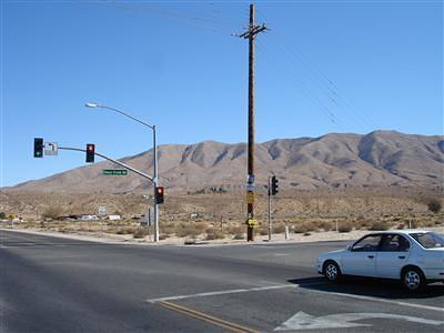 Apple Valley CA Commercial Lots & Land For Sale: $895,000
