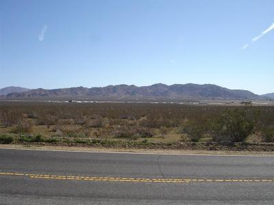 Apple Valley CA Commercial Lots & Land For Sale: $249,900