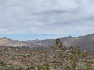 Apple Valley CA Residential Lots & Land For Sale: $34,990