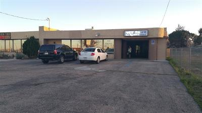 Hesperia CA Commercial For Sale: $299,000