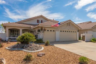 Hesperia Single Family Home For Sale: 14427 Aspen Street