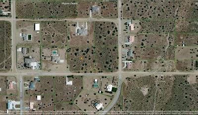 Oak Hills Residential Lots & Land For Sale: Yucca Terrace Drive