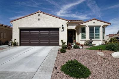 Apple Valley Single Family Home For Sale: 18942 Copper Street