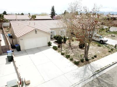 Adelanto Single Family Home For Sale: 10775 Tolliver Street