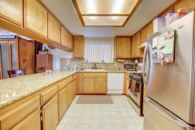 Victorville Single Family Home For Sale: 14650 Cerezo Road