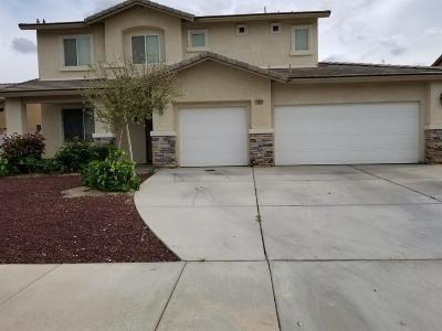 Adelanto Single Family Home For Sale: 11613 Autumn Street
