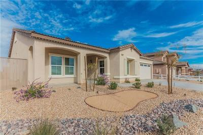 Victorville Single Family Home For Sale: 13302 Via Robles Circle