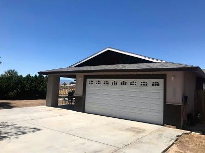Adelanto Single Family Home For Sale: 10920 Maya Street