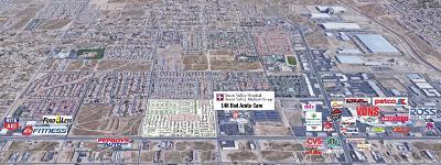 Victorville Residential Lots & Land For Sale: 2nd Avenue