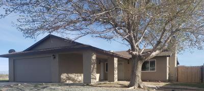 Adelanto Single Family Home For Sale: 10911 Inca Avenue