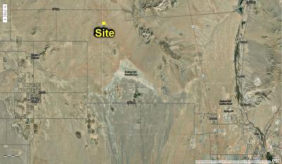 Adelanto Residential Lots & Land For Sale: 260th Street E