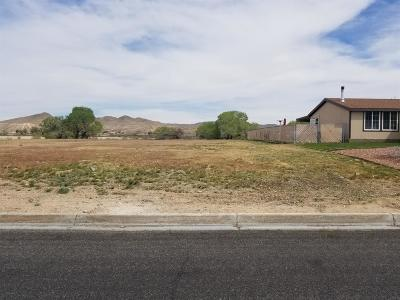 Helendale CA Residential Lots & Land For Sale: $11,000