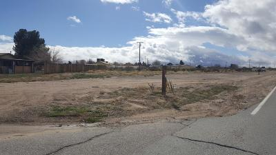Hesperia CA Residential Lots & Land For Sale: $67,000