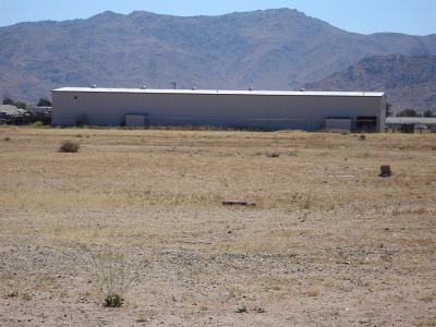 Apple Valley CA Commercial Lots & Land For Sale: $199,000