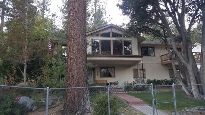Wrightwood Single Family Home For Sale: 26732 Raven Road