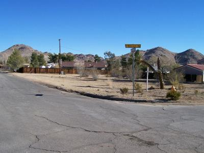 Apple Valley CA Residential Lots & Land For Sale: $48,900