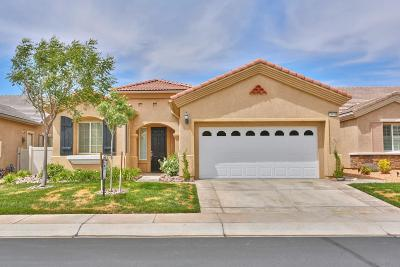 Apple Valley Single Family Home For Sale: 19478 Del Ray Road