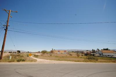 Hesperia CA Residential Lots & Land For Sale: $45,500