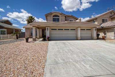 Victorville Single Family Home For Sale: 12412 Kirkwood Drive