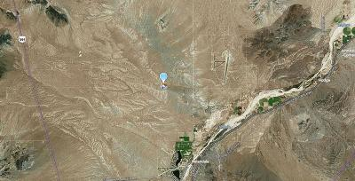 Helendale CA Residential Lots & Land For Sale: $15,000