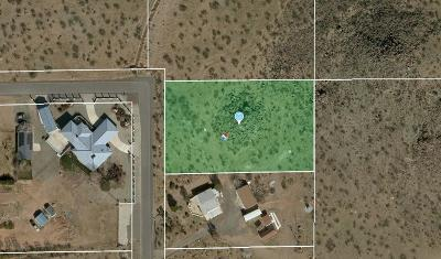 Apple Valley CA Residential Lots & Land For Sale: $35,500