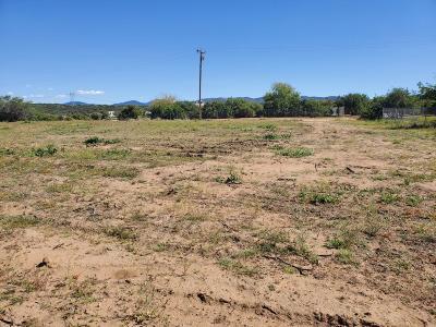 Oak Hills Residential Lots & Land For Sale: 11120 Densmar Road