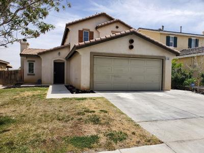 Victorville Single Family Home For Sale: 14649 Polo Road