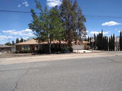 Hesperia Single Family Home For Sale: 8999 Buckthorn Avenue