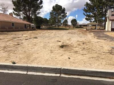 Helendale CA Residential Lots & Land For Sale: $25,000