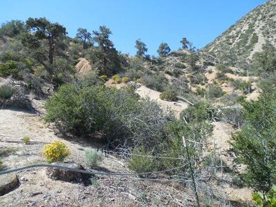 Pinon Hills Residential Lots & Land For Sale: Pine Tree Road