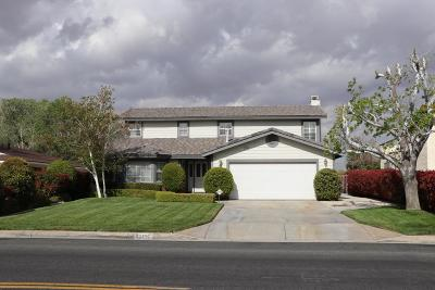 Victorville Single Family Home For Sale: 13405 Driftwood Drive