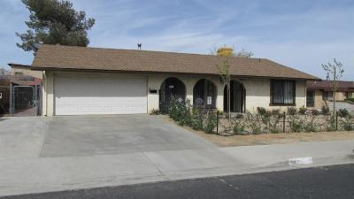 Victorville Single Family Home For Sale: 16142 Wimbleton Drive