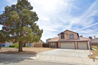 Adelanto Single Family Home For Sale: 11323 Star Street