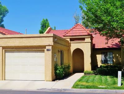 Apple Valley Single Family Home For Sale: 11706 Oak Street