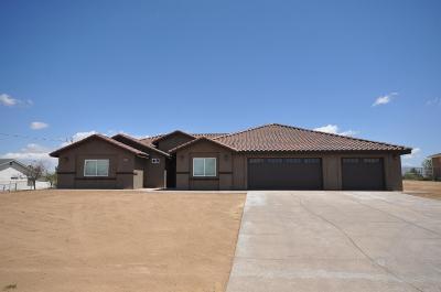 Hesperia Single Family Home For Sale: 11621 Locust Avenue