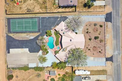 Apple Valley Single Family Home For Sale: 19744 Us Hwy 18 Highway N